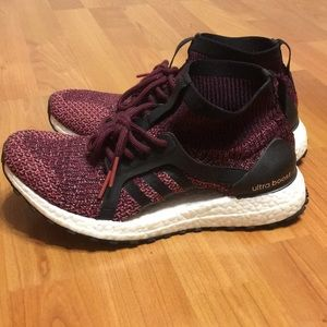 Women's adidas ultra boost. Size 7.5